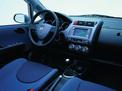Honda Jazz 2001 года