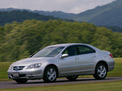 Honda Legend 2004 года