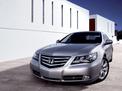 Honda Legend 2008 года