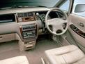 Honda Odyssey 1997 года