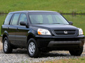 Honda Pilot 2003 года
