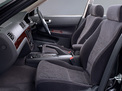 Honda Saber 1995 года