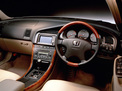 Honda Saber 2001 года