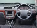 Honda Saber