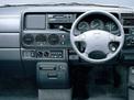 Honda Stepwgn 1997 года