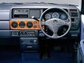 Honda Stepwgn 1999 года