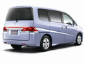 Honda Stepwgn 2005 года