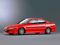 Honda Torneo 2001 года