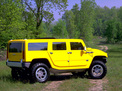 Hummer H2 2000 года
