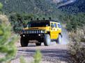 Hummer H2 2002 года