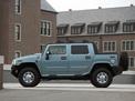 Hummer H2 2007 года