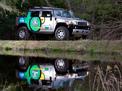 Hummer H2 2009 года