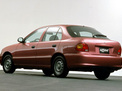Hyundai Accent 1994 года