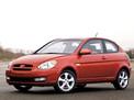 Hyundai Accent 2006 года