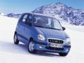 Hyundai Atos Prime