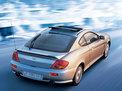 Hyundai Coupe 2002 года