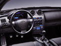 Hyundai Coupe 2007 года