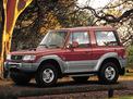 Hyundai Galloper 1998 года