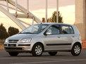 Hyundai Getz 2002 года