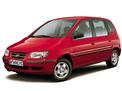 Hyundai Matrix 2001 года