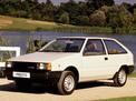 Hyundai Pony 1985 года