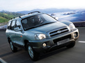 Hyundai Santa Fe Classic 2007 года