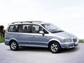 Hyundai Trajet 1999 года