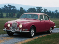 Jaguar S-TYPE 1964 года