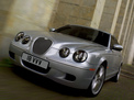 Jaguar S-TYPE 2008 года