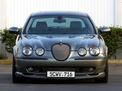 Jaguar S-TYPE R 2003 года