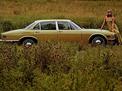 Jaguar XJ 1973 года