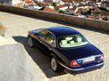 Jaguar XJ 2003 года
