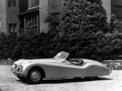 Jaguar XK 1949 года