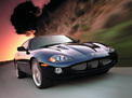 Jaguar XK 1998 года