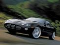 Jaguar XK 2003 года