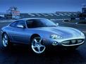 Jaguar XKR 2001 года