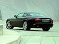 Jaguar XKR 2002 года