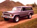 Jeep Cherokee 1975 года