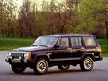 Jeep Cherokee 1985 года