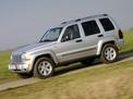 Jeep Cherokee 2005 года