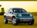 Jeep Compass 2002 года