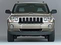 Jeep Grand Cherokee 2005 года