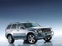 Jeep Grand Cherokee 2006 года
