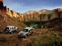 Jeep Liberty 2005 года