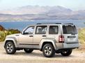 Jeep Liberty 2007 года
