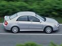 Kia Cerato 2004 года