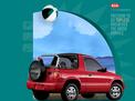 Kia Sportage 1998 года