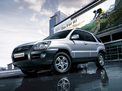 Kia Sportage 2004 года