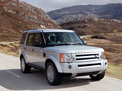 Land Rover Discovery 2008 года