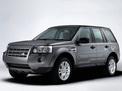 Land Rover Freelander 2008 года